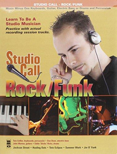 Music Minus One Keyboards, Guitar, Electric Bass: Hal Leonard Corp.