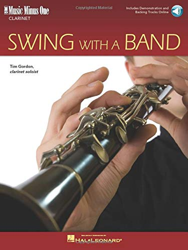 9781596158016: Swing with a Band