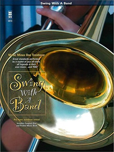 9781596158030: Swing with a Band (Music Minus One (Numbered))