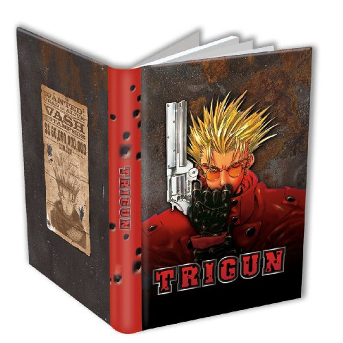 Trigun Journal: Nightow, Yasuhiro