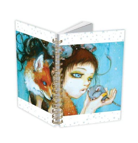 9781596175891: Camilla dErrico Journal
