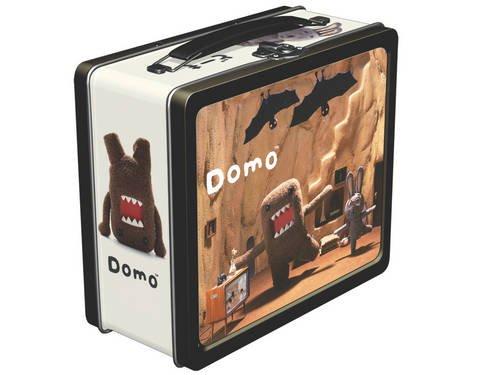 9781596177451: Domo Lunchbox