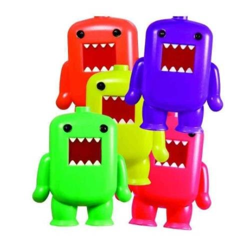9781596179813: Domo Party Lights