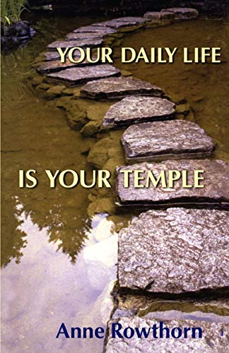 9781596270220: Your Daily Life Is Your Temple