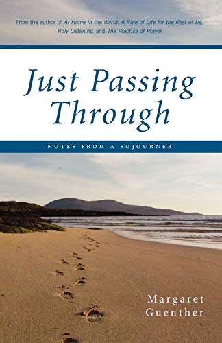 9781596270503: Just Passing Through: Notes from a Sojourner