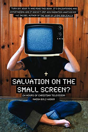 9781596270862: Salvation on the Small Screen?: 24 Hours of Christian Television