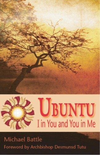 9781596271135: Ubuntu: I in You and You in Me