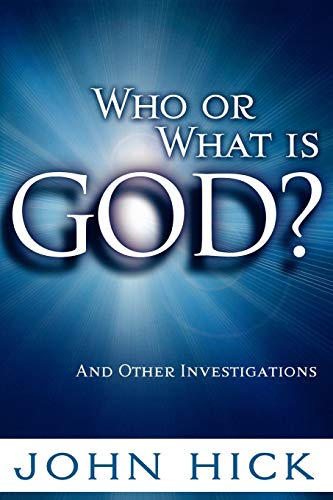 9781596271166: Who or What Is God? And Other Investigations