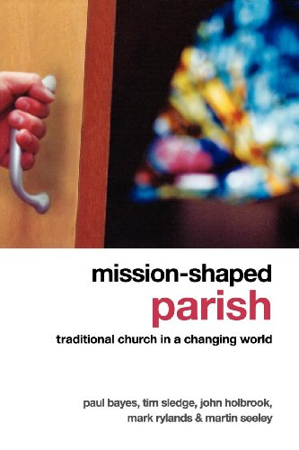 9781596271289: Mission-Shaped Parish: Traditional Church in a Changing World