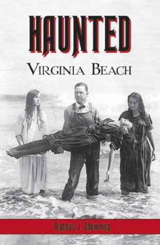 9781596291881: Haunted Virginia Beach