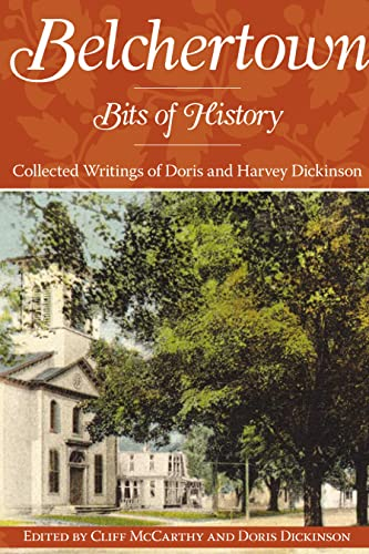 9781596292642: Belchertown: Bits of History (American Chronicles)