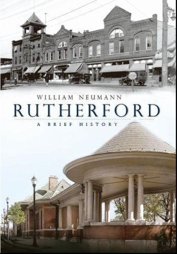 9781596295391: Rutherford:: A Brief History