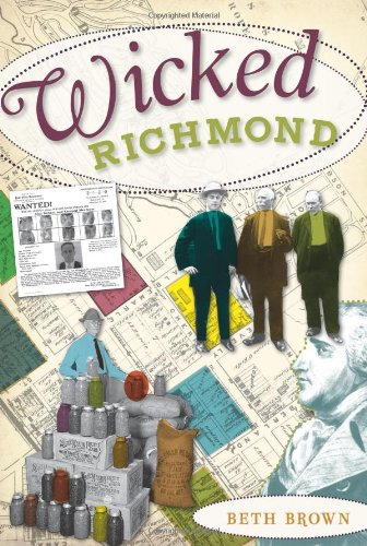 Wicked Richmond: Beth Brown