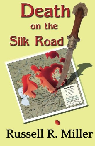 9781596300743: Death on the Silk Road