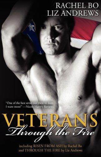 9781596326736: Veterans 1: Through the Fire