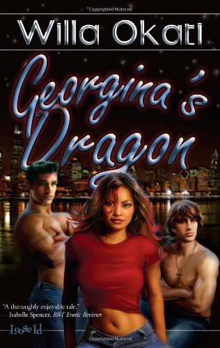 Georgina's Dragon: Willa Okati