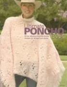 ULTIMATE PONCHO BOOK: 50 FUN, FA