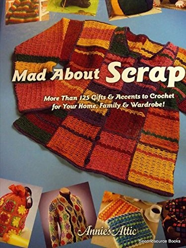 9781596351554: Mad about Scraps