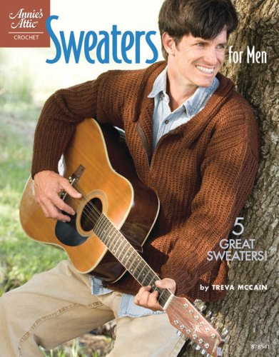 9781596352254: Sweaters for Men