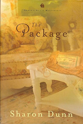 9781596353374: The Package - Annie's Attic Mysteries