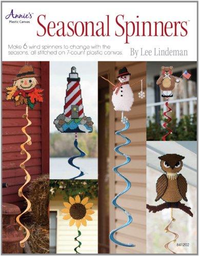 Seasonal Spinners: Lindeman, Lee