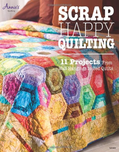 9781596356504: Scrap Happy Quilting