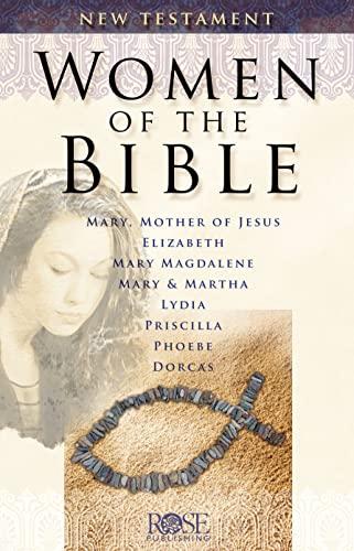 9781596361737: Women of the Bible: New Testament