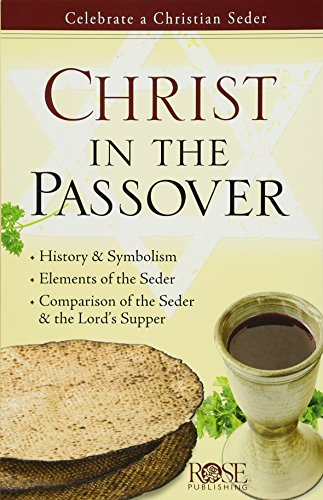 Christ In The Passover Pamphlet (Single)
