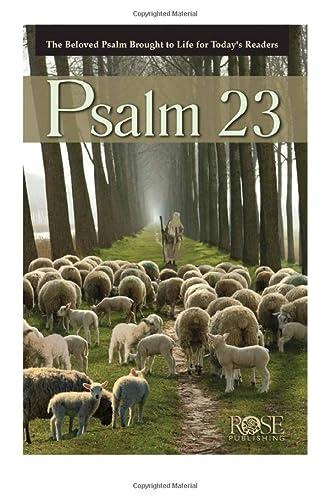 9781596362819: Psalm 23