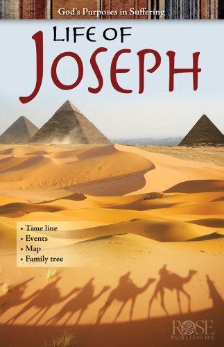 9781596363861: Life of Joseph: God's Purposes in Suffering