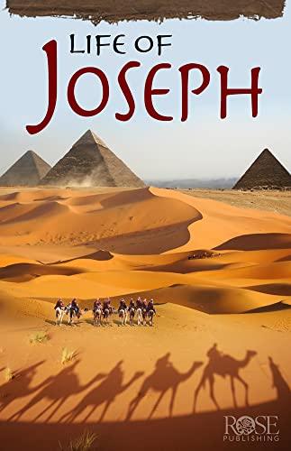 9781596363878: Life of Joseph