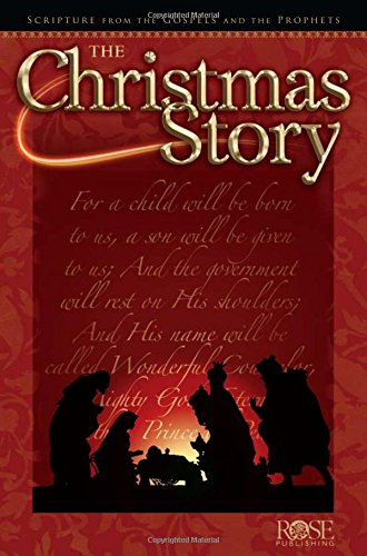 9781596364202: Christmas Story in Prophecy