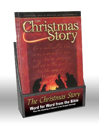 9781596364219: The Christmas Story