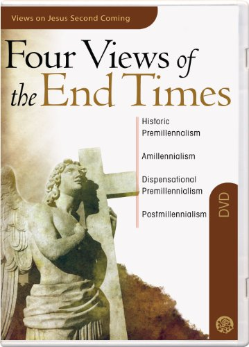 9781596364240: Four Views of the End Times Leader Pack
