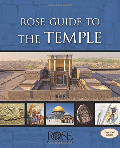 9781596364684: Rose Guide to the Temple