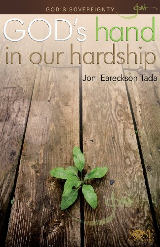 9781596365049: God's Hand in Our Hardship