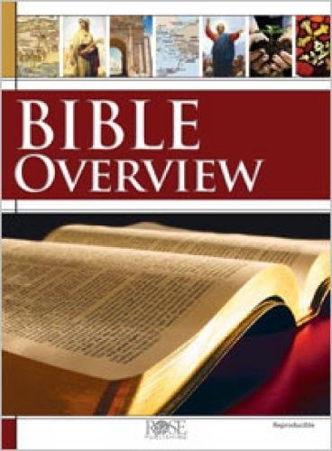 9781596365698: Rose Bible Overview