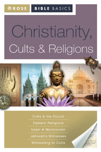 9781596366657: Christianity, Cults, and Religions