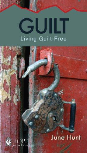 9781596366978: Guilt [June Hunt Hope For The Heart Series] - 5 Pack