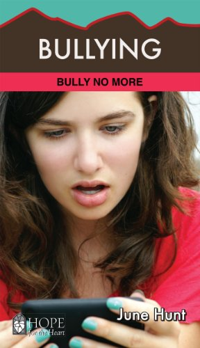 9781596369306: Bullying (5-Pk): Bully No More (Hope for the Heart)