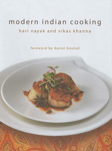 9781596372399: Modern Indian Cooking