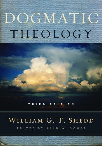 9781596380240: Dogmatic Theology