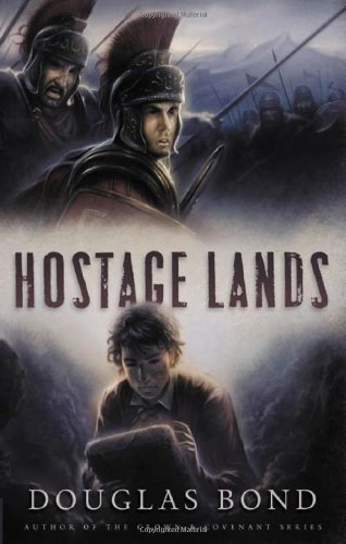 9781596380271: Hostage Lands (Heroes & History)