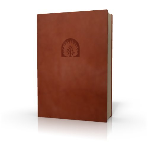 9781596382077: The Reformation Study Bible: English Standard Version Imitation Leather (Tan) w/Maps