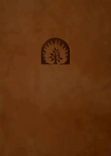 9781596382411: The Reformation Study Bible - Leather-Like Brown