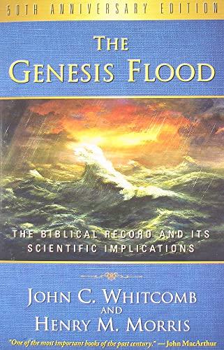 9781596383951: The Genesis Flood 50th Anniversary Edition