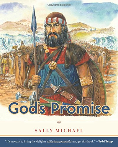 God's Promise (Making Him Known): Sally Michael