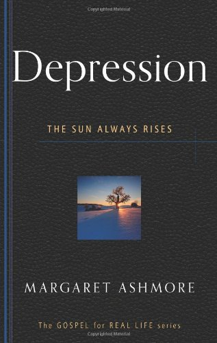 9781596386259: Depression (Gospel for Real Life)
