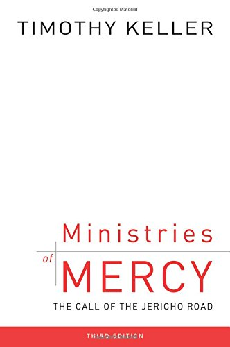 9781596389557: Ministries of Mercy, Third Edition: The Call of the Jericho Road