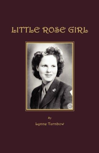 9781596412507: Little Rose Girl
